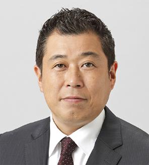 芥川薫 県議会議員