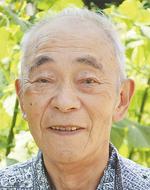杉田 博さん