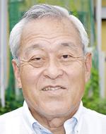 鈴木 兼夫さん