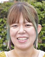 椎名 麻花(あさか)さん
