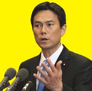 希望の党 〜政権交代へ〜