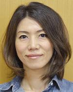 中野渡 章子(あきこ)さん