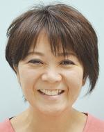 石塚 惠さん
