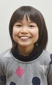 県知事賞を受賞した福本さん