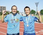 水口さん(右)、宮本さん