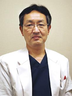 講演予定の石田医師