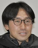 西ヶ谷 隆之さん