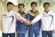 4選手がジュニア五輪へ