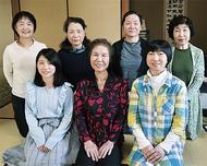箏の音色紡ぎ50周年