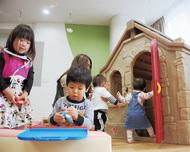 子育て支援センター移転