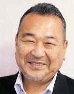 鈴木 義隆さん