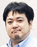 古川 寛泰さん