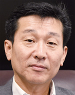 橋本 吉宣(よしのぶ)さん