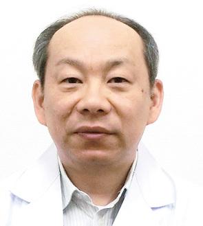 外科医長 木村富彦 医師