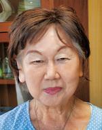 平野 由喜子さん