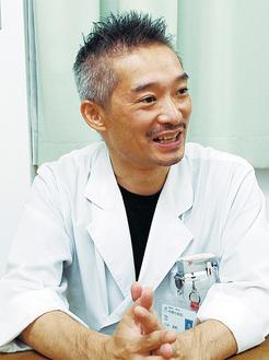 医療法人興生会 相模台病院精神神経科部長 石井達範医師