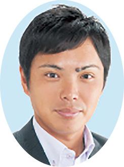竹田陽介氏