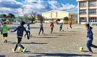 女子サッカーチーム誕生