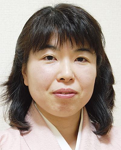 矢野 恭子さん