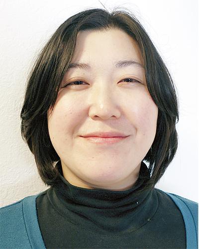 棚倉 幸子さん