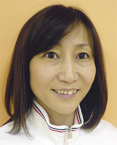 山口 真澄さん