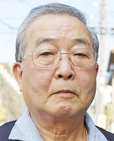 松本 公夫さん