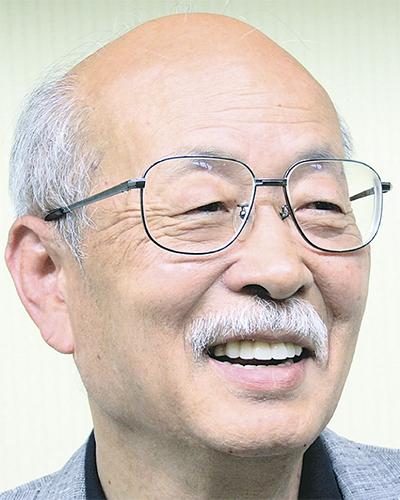 堀口 孝さん