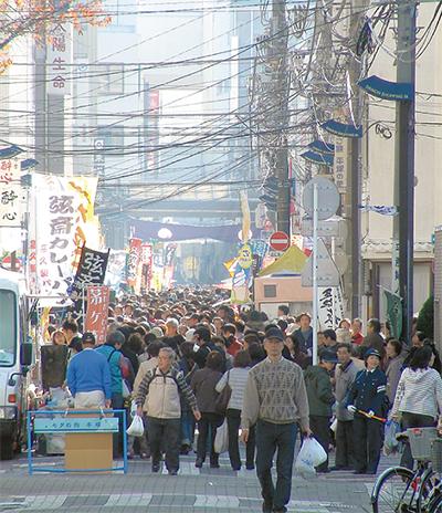 相武台南口で初開催