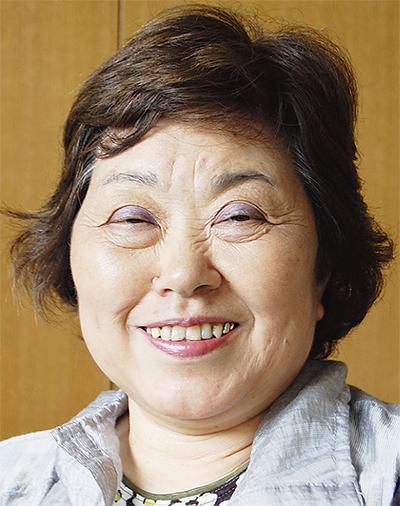 峰尾 昌子さん