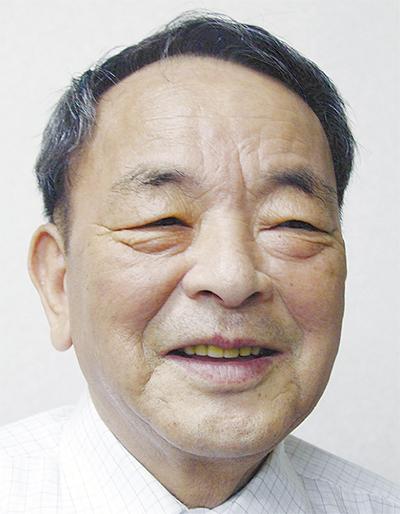 樋田 留夫さん