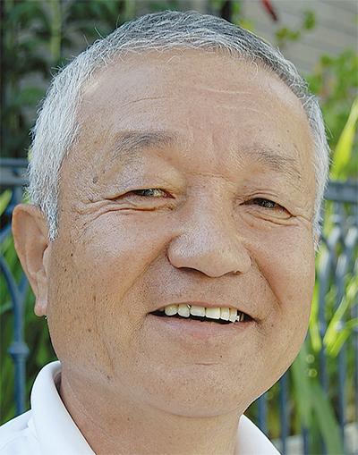 大木 治男さん