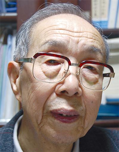 江口 博さん
