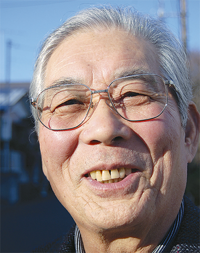 早川 勉さん