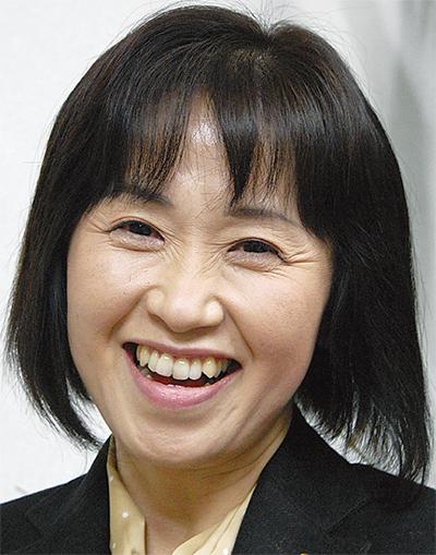 大沢 奈緒美さん