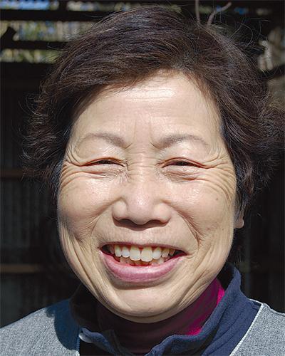 北井 夏生さん