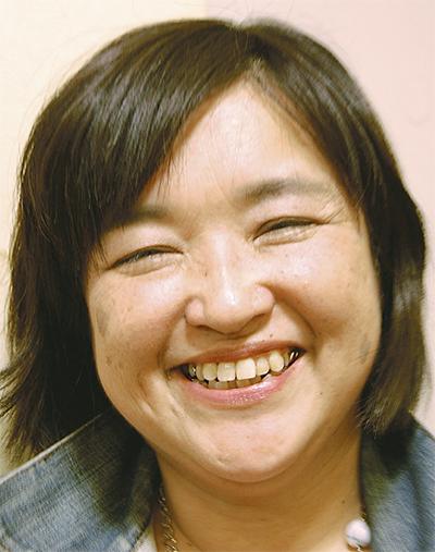 山本 美奈子さん