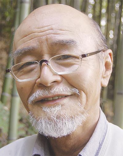 鈴木 達幸さん