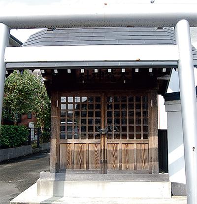 座間大鷲(おおとり)神社で「酉の市」