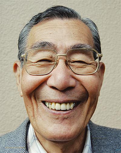 河内 富郎さん