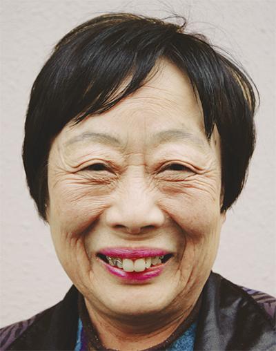 関根 弘子さん