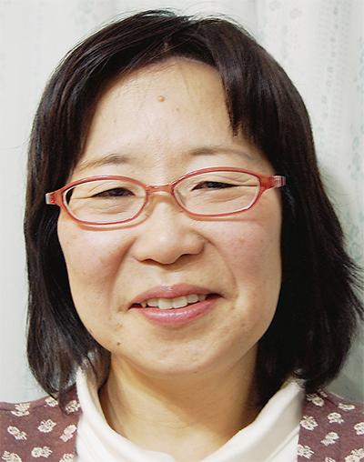和田 仁美さん