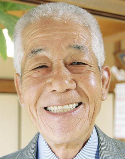 森田 洋一さん
