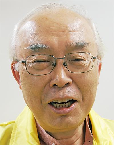 濱田 政宏さん