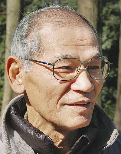 市川 勇作さん