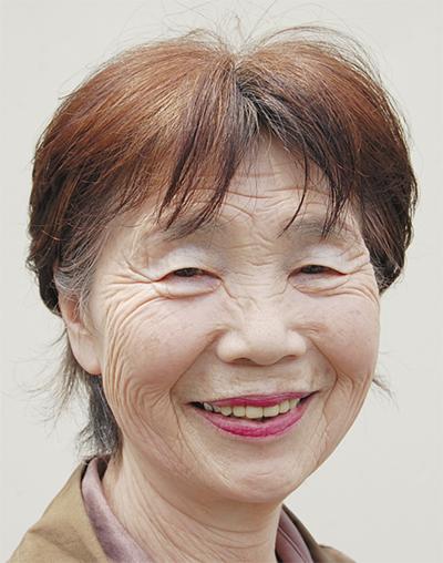 兼田 智子さん
