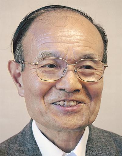 横谷 光男さん