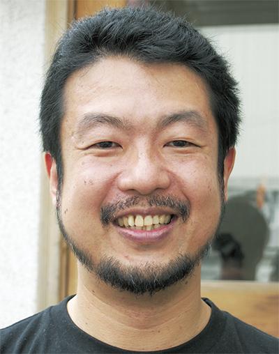 藤木 徹治さん