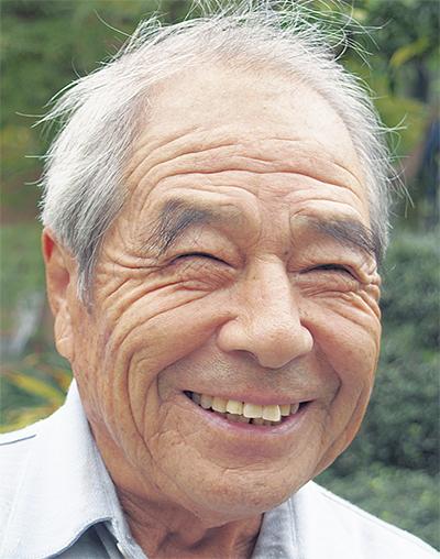 野口 利夫さん