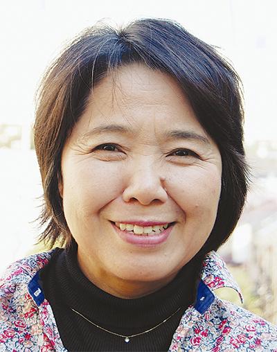 佐藤 千恵子さん | 11月11日から座間神社のギャラリー杜で個展を開催 ...