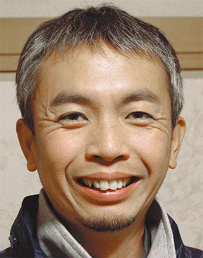 鈴木 一伸さん